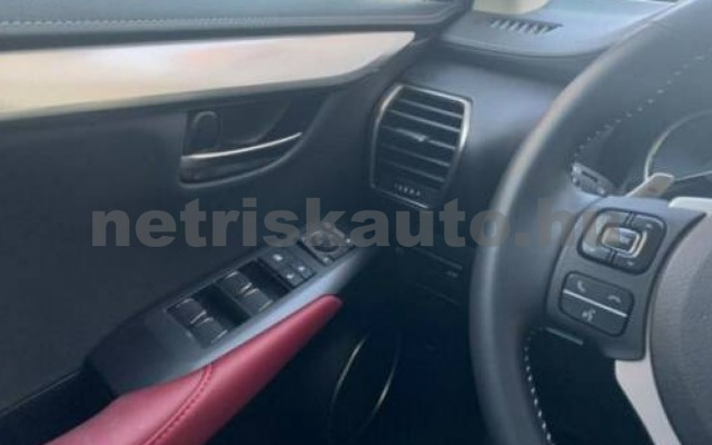 LEXUS NX 300 személygépkocsi - 2494cm3 Hybrid 110664 8/9