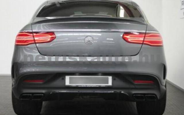 GLE 63 AMG személygépkocsi - cm3 Benzin 106042 10/12
