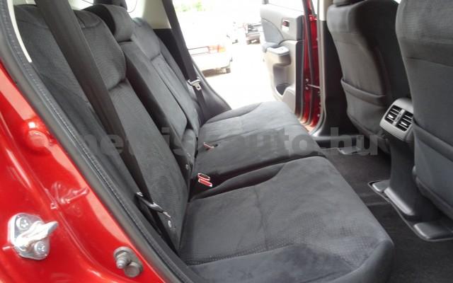 HONDA CR-V 2.2 i-DTEC Lifestyle személygépkocsi - 2199cm3 Diesel 16551 11/12