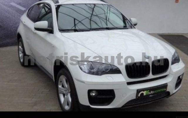 BMW X6 személygépkocsi - 2993cm3 Diesel 55813 4/7