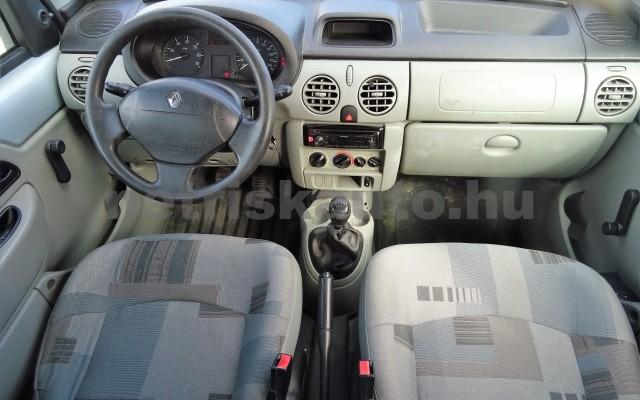 RENAULT Kangoo Kangoo 1.2 16V Príma tehergépkocsi 3,5t össztömegig - 1149cm3 Benzin 16388 9/12