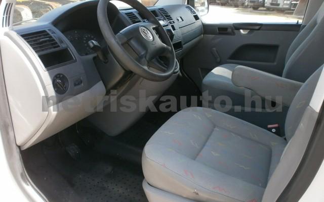 VW Transporter 1.9 TDI Mixto 'D.kab' tehergépkocsi 3,5t össztömegig - 1896cm3 Diesel 89228 6/9