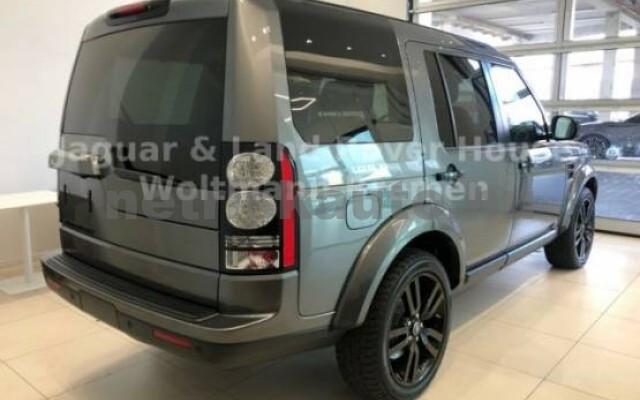 LAND ROVER Discovery személygépkocsi - 2993cm3 Diesel 43445 2/4