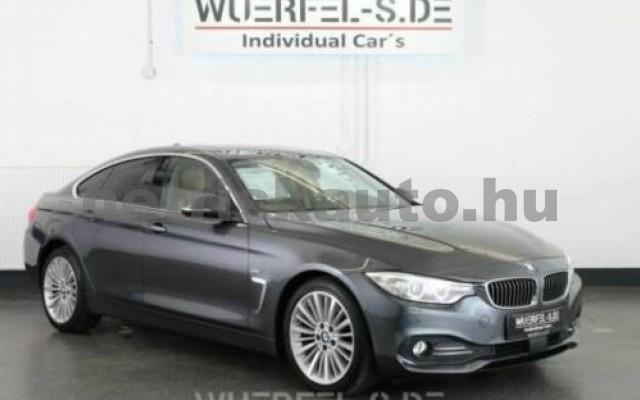 BMW 420 Gran Coupé személygépkocsi - 1995cm3 Diesel 55441 2/7