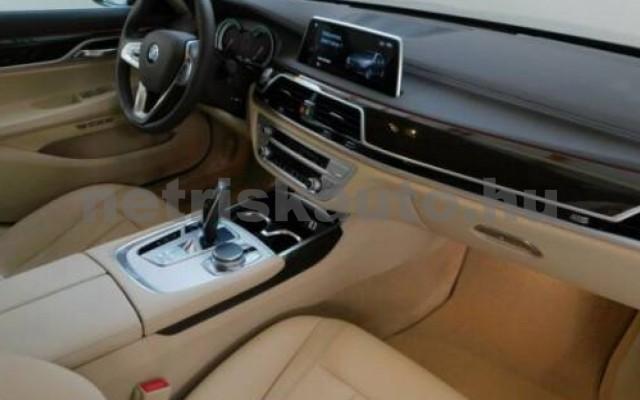 BMW 730 személygépkocsi - 2993cm3 Diesel 55649 7/7