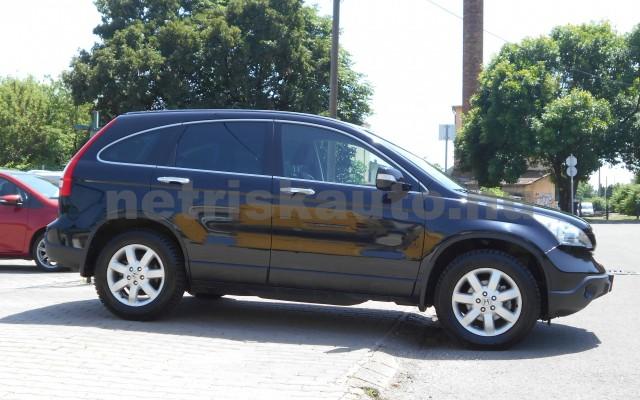 HONDA CR-V 2.2i CTDi Elegance személygépkocsi - 2204cm3 Diesel 18320 4/12