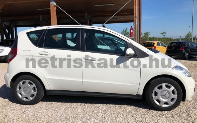 MERCEDES-BENZ A-osztály A 160 Classic EURO5 Autotronic személygépkocsi - 1498cm3 Benzin 89219 3/12