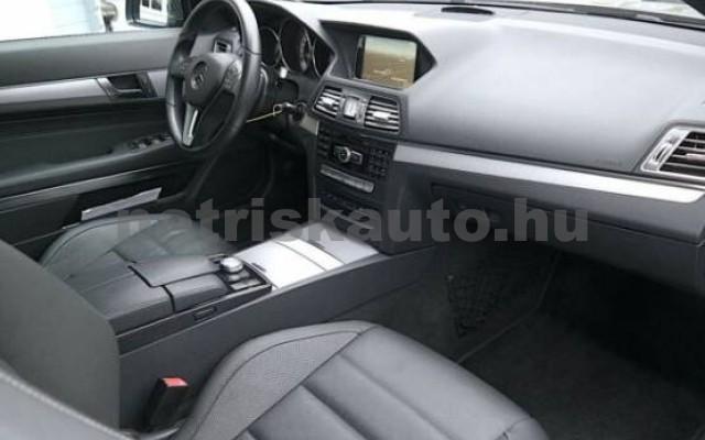 MERCEDES-BENZ E 200 személygépkocsi - 1991cm3 Benzin 43717 7/7