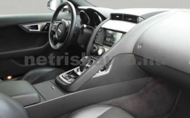 JAGUAR F-Type személygépkocsi - 2995cm3 Benzin 55980 4/7