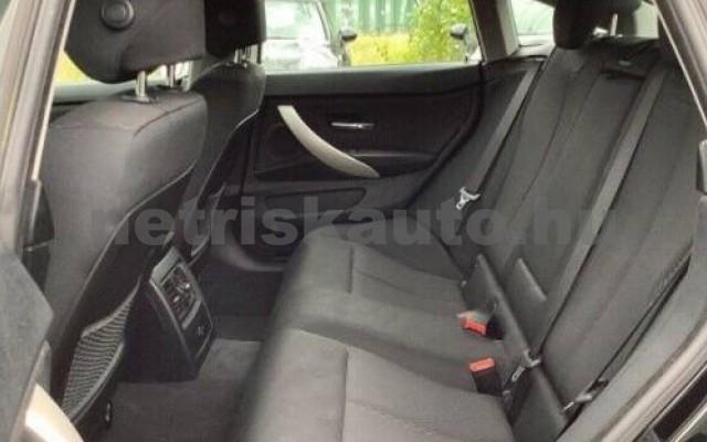 BMW 420 Gran Coupé személygépkocsi - 1998cm3 Benzin 109845 8/9