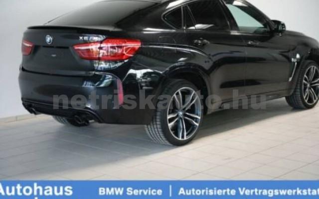 BMW X6 M személygépkocsi - 4395cm3 Benzin 43196 3/7