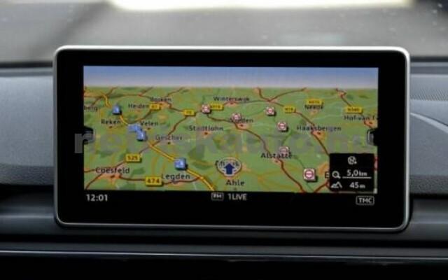 AUDI A4 2.0 TDI Basis S-tronic személygépkocsi - 1968cm3 Diesel 42376 6/7