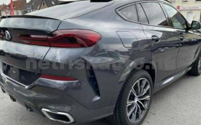X6 személygépkocsi - 2993cm3 Diesel 105293 5/12