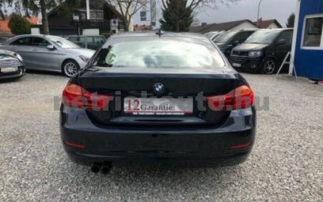 BMW 430 személygépkocsi - 1998cm3 Benzin 42741 5/7
