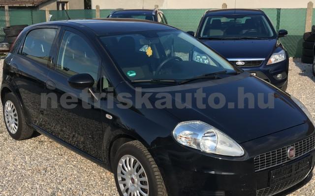 FIAT Punto 1.4 8V Actual személygépkocsi - 1368cm3 Benzin 44700 2/11