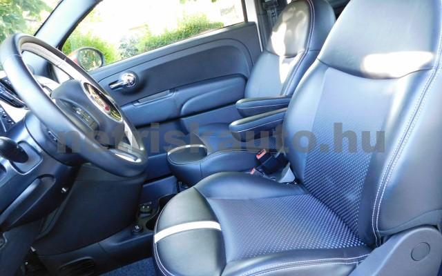 FIAT 500e 500e Aut. személygépkocsi - cm3 Kizárólag elektromos 49977 6/12