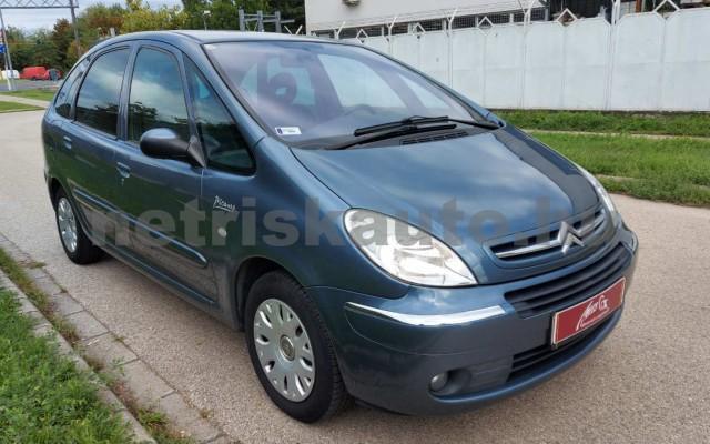 CITROEN Xsara Picasso 1.6 HDi ELIT személygépkocsi - 1560cm3 Diesel 52557 3/30