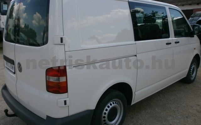 VW Transporter 1.9 TDI Mixto 'D.kab' tehergépkocsi 3,5t össztömegig - 1896cm3 Diesel 89228 4/9
