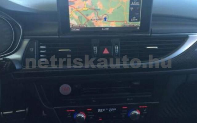 AUDI S6 személygépkocsi - 3993cm3 Benzin 55233 6/7