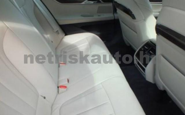 BMW 740 személygépkocsi - 2993cm3 Diesel 55638 7/7