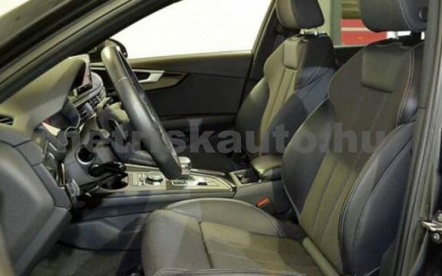 AUDI A4 személygépkocsi - 2967cm3 Diesel 109142 12/12