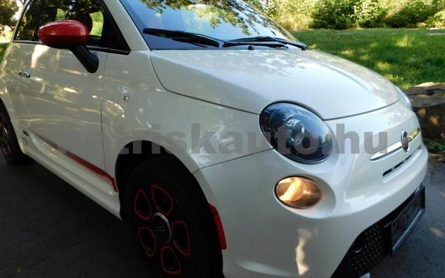 FIAT 500e 500e Aut. személygépkocsi - cm3 Kizárólag elektromos 49977 2/12