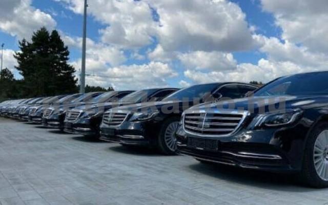 S 350 személygépkocsi - 2925cm3 Diesel 106118 7/8