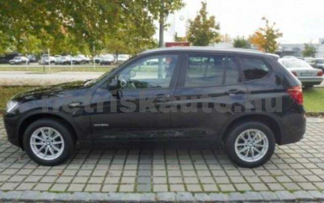 BMW X3 személygépkocsi - 1995cm3 Diesel 110092 3/12