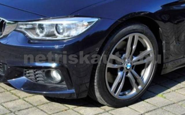 BMW 430 Gran Coupé személygépkocsi - 2993cm3 Diesel 55470 5/7