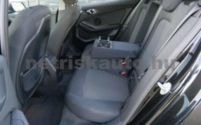 BMW 120 személygépkocsi - 1998cm3 Benzin 109743 9/12