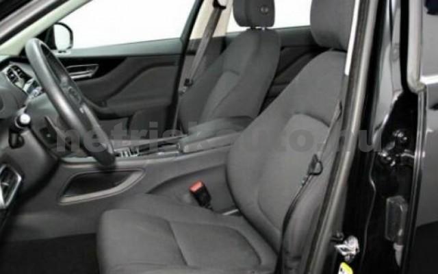 JAGUAR F-Pace személygépkocsi - 1999cm3 Diesel 110452 7/10