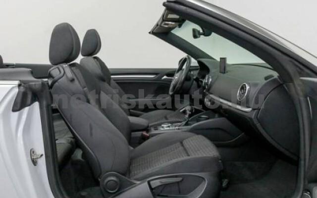 AUDI A3 személygépkocsi - 1395cm3 Benzin 42363 3/6