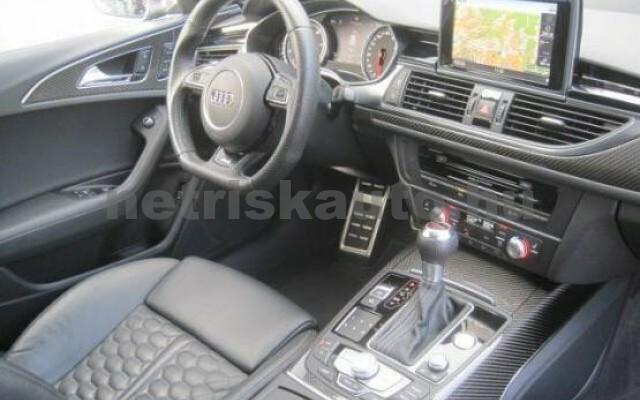 AUDI RS6 személygépkocsi - 3993cm3 Benzin 42499 7/7