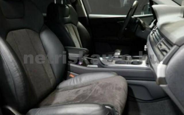Q7 személygépkocsi - 2967cm3 Diesel 104786 4/10