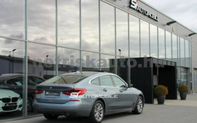 BMW 630 Gran Turismo személygépkocsi - 2993cm3 Diesel 42910 4/5
