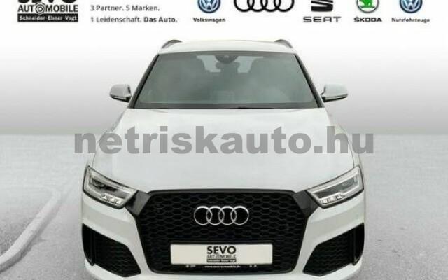 AUDI RSQ3 személygépkocsi - 2480cm3 Benzin 42511 5/7