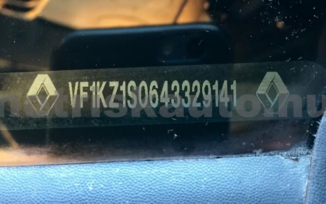 RENAULT Mégane 1.9 dCi Dynamique személygépkocsi - 1870cm3 Diesel 27395 6/8