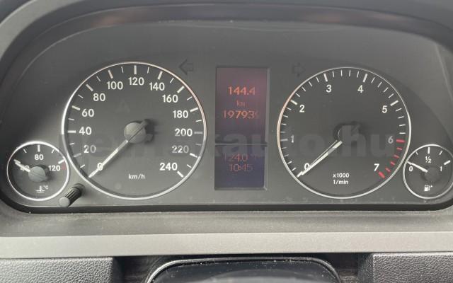 MERCEDES-BENZ A-osztály A 150 Classic személygépkocsi - 1498cm3 Benzin 101312 5/6