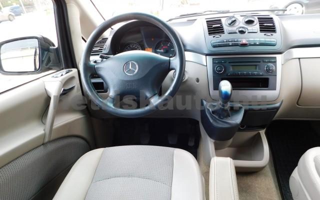 MERCEDES-BENZ V-osztály 2.2 CDI Trend K Aut. tehergépkocsi 3,5t össztömegig - 2149cm3 Diesel 29254 6/12