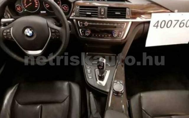 BMW 330 Gran Turismo személygépkocsi - 2993cm3 Diesel 55388 5/7