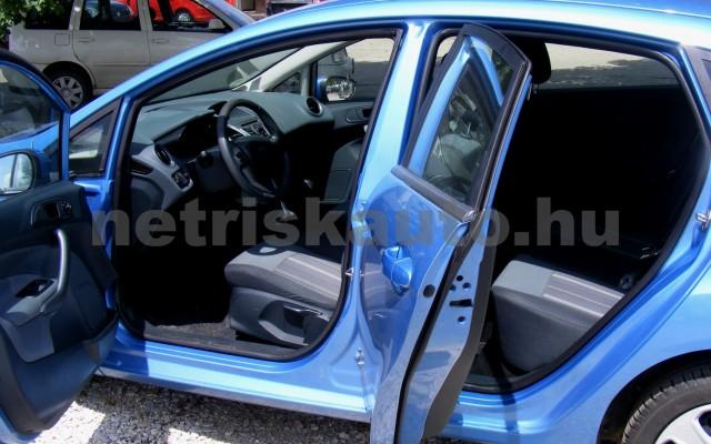 FORD Fiesta 1.25 Trend személygépkocsi - 1242cm3 Benzin 44844 8/12