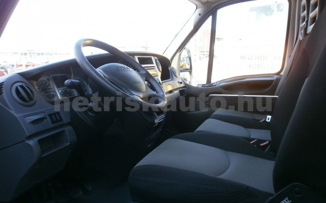 IVECO 35 35 C 15 3750 tehergépkocsi 3,5t össztömegig - 2998cm3 Diesel 27400 7/8