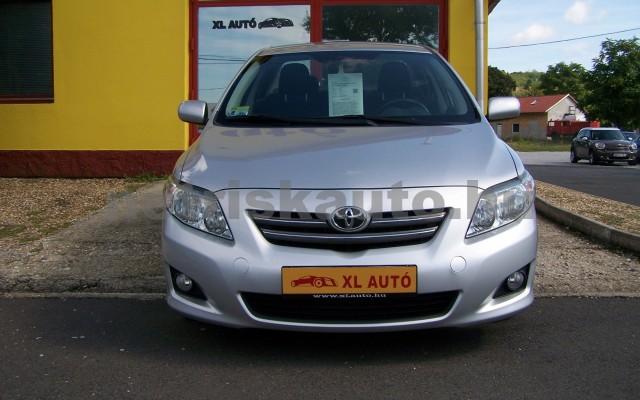 TOYOTA Corolla 1.4 Luna személygépkocsi - 1398cm3 Benzin 27466 6/12
