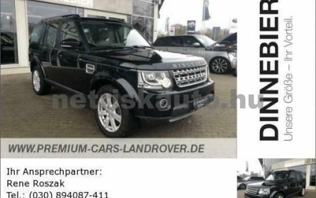 LAND ROVER Discovery személygépkocsi - 2993cm3 Diesel 43441 5/7