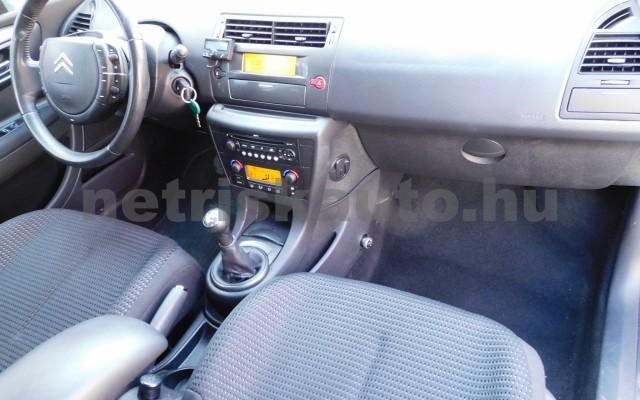 CITROEN C4 1.6 VTi VTR Plus személygépkocsi - 1598cm3 Benzin 106550 8/12