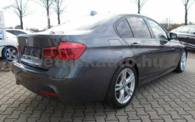 BMW 3-as sorozat 318d Aut. személygépkocsi - 1995cm3 Diesel 42340 4/7