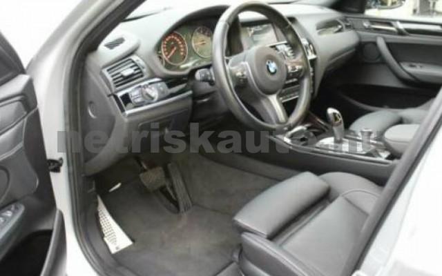 BMW X4 személygépkocsi - 1998cm3 Benzin 110105 7/11