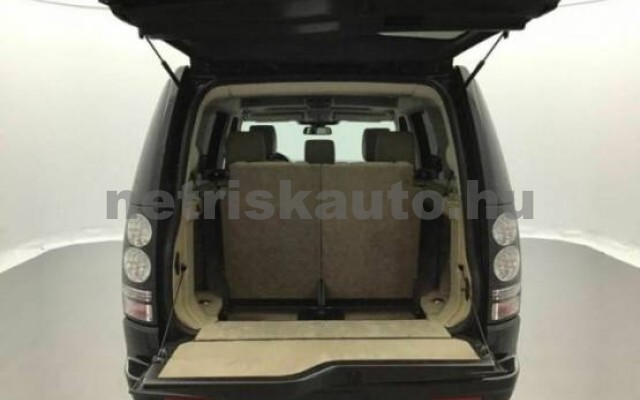 LAND ROVER Discovery személygépkocsi - 2993cm3 Diesel 43448 6/7