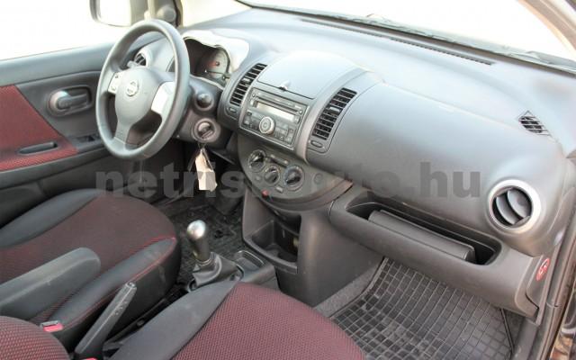 NISSAN Note 1.5 dCi Acenta személygépkocsi - 1461cm3 Diesel 16376 9/12