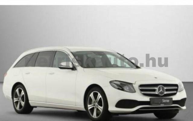 E 400 személygépkocsi - 2925cm3 Diesel 105871 6/12